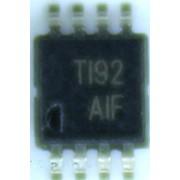 Контроллер TPS3306-25DGKRG4 фото