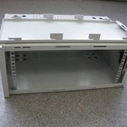 Шкаф настенный CSV AV 4U-350 фото