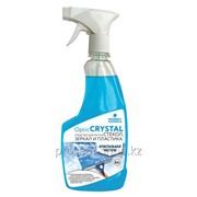 114-0 Prosept: Optic Cristal средство для мытья стекол и зеркал. Готовое к применению. 0,5 л фото