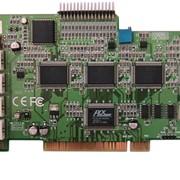 Плата видеорегистрации KMC-4400 для систем видеозахвата фото