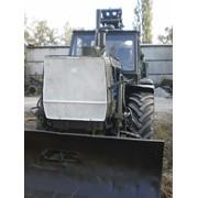 ПЗМ-2 (полковая землеройная машина) фото