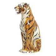 Статуэтка ростовая Тигр фото