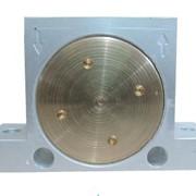 Пневматический роликовый вибратор фото