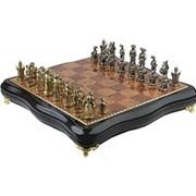 Шахматы Империя фото