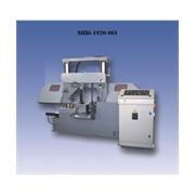Станок ленточно-отрезной автомат МП6-1920-001 фото
