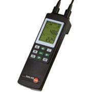Промышленный термогигрометр для автоматических измерений фото