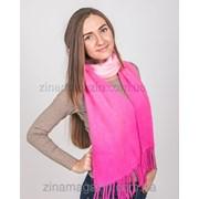 Женский шарф фото