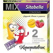 Презервативы Sitabella Mix с усиками Корпоративчик №2 фото