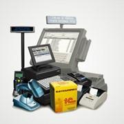 Разработка систем автоматизации для торговых предприятий фото