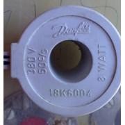 Катушка электромагнитная 018К6002, 18К6004, 018Z68 фото