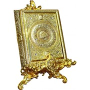 Шкатулка для Корана на подставке фото