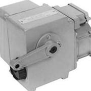 Механизм исполнительный электрический МЭО-40/25-0,25-93 фото