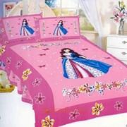 Пошив детского постельного белья фото