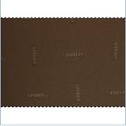 Лист набоечный профилактический 94 X 60, цвет карамель фото