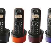 Радиотелефон Panasonic KX-TG 1314 фото