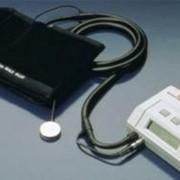 Суточный мониторинг артериального давления фото