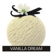 Ванильное мороженое фото