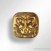 Медаль DIC-0114-1 фото