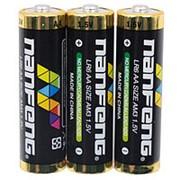 Батарейки Nanfeng AA/LR6 (3шт) фото
