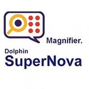 Noname Программа экранного увеличения SuperNova Magnifier арт. ИА5360 фото