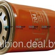 Фильтр топливный ЗИЛ-5301,МТЗ тонкой очистки (дв.ММЗ-245) VASCO C-204 фото