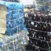Сбор и переработка бытовых отходов фото