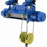 Тельфер, таль электрическая 500 кг 12 м. фото
