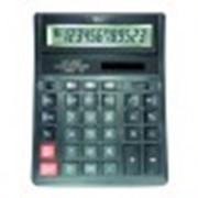 Калькуляторы CITIZEN, BRILLIANT, 10-14разрядов, настольные, карманные фото