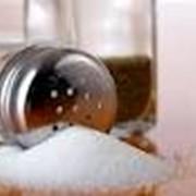 Соль йодированная фото