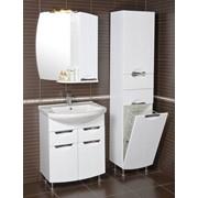Мебель для ванной Аква Родос Глория 65 фото