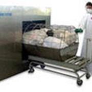Утилизация медицинских отходов фото