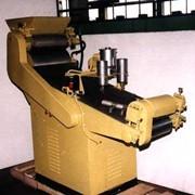 Машина охлаждающая НОМ-2 для охлаждения карамельной массы, а также насыщения ее красителями эссенцией, кислотой и другими приправами, призв-ть от 280 до 800 кг/час фото