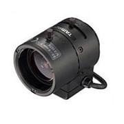 Объектив M13VM308 мегапиксельный для видеонаблюдения фото