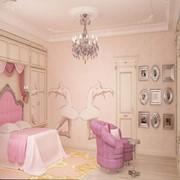Дизайн детская комната 13 фото