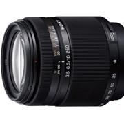 Объектив SONY DT 18-250mm f/3.5-6.3 фото