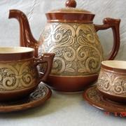 Бытовые изделия из керамики, керамическая посуда от производителя опт, Киев фото