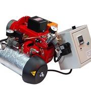 Горелка AL-4V мощностью 15 - 45 кВт фото