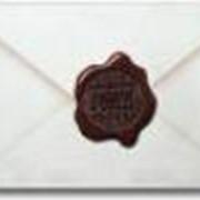 Прямые почтовые рассылки корреспонденции, в том числе заказных писем, бандеролей, призов и подарков фото