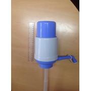Механические помпы для воды фото