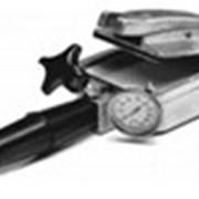 Пресс 410 мм для соединения плоских классических ремней серии Р фото