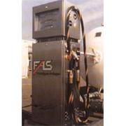 Колонка газовая заправочная (Оборудование для хранения газа) фото