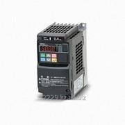 Инвертор MX2, 11/15кВт 3G3MX2-A2110-E фото