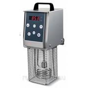 Аппарат для приготовления блюд при низких температурах Vortmax VS One фото