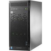Сервер HP ML110 Gen9 E5-2620v3 2.4GHz/6-core/1P 8GB 1TB LFF Hot-Plug B140i DVD-RW Twr (794997-425) фото