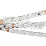 Лента RT 2-5000 24V Yellow 5mm 2x (3528, 600 LED, LUX) фото
