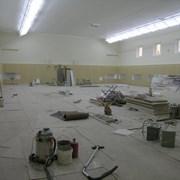 После строительная уборка фото