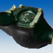 Крыльчатые счетчики горячей и холодной воды, КВБ-2,5 И КВБ-10 согласно ТУ У 3.48-00225644-018-95 фото