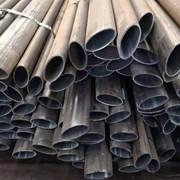 Труба стальная овальная 10Г2 ГОСТ 13663-86 фото