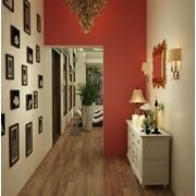 Дизайнерский ремонт квартиры фото