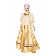 Русский народный женский костюм фото